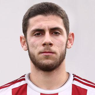 Giorgos Xenitidis