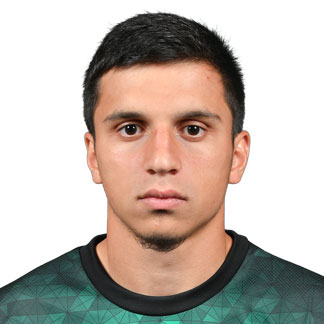 Magomed Suleymanov