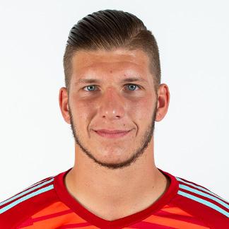 Lucas Margueron