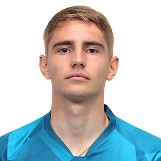 Kirill Kaplenko