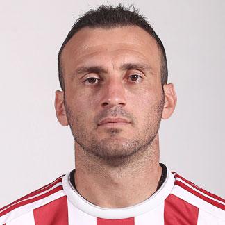 Vasilis Torosidis