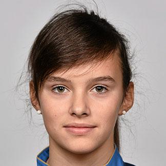 Elise Legrout