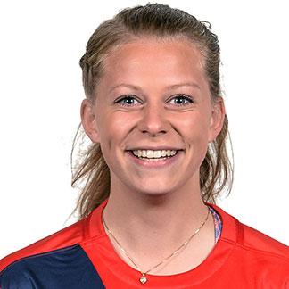 Ingrid Kvernvolden