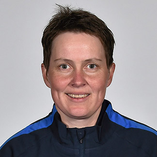 Lena Tyriberget