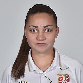 Milana Knežević