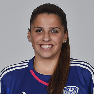 Noelia Ramos
