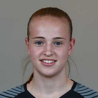 Daphne Van Domselaar