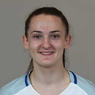 Meg Boydell