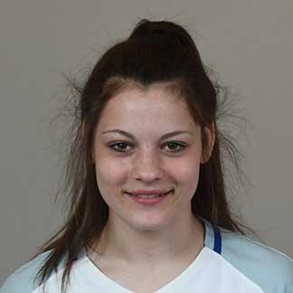 Gabriella Lucie Ravenscroft