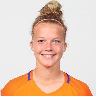 Kirsten Van De Westeringh