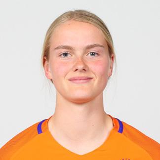Roos Van Der Veen