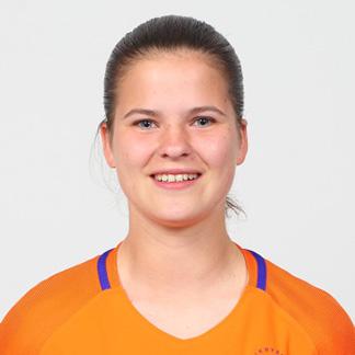 Isa Van Eester