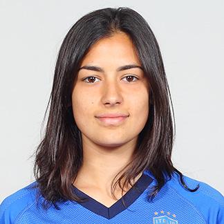 Melissa Bellucci