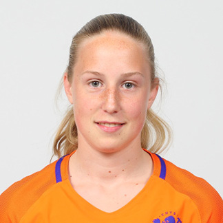 Dana Margaretha Wilhelmina Foederer