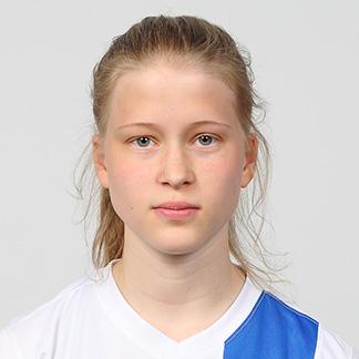 Alma Forstén