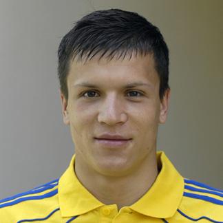 Yevgen Konoplyanka