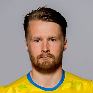 Jacob Larsson