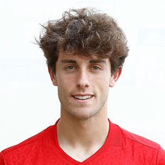 Alvaro Odriozola