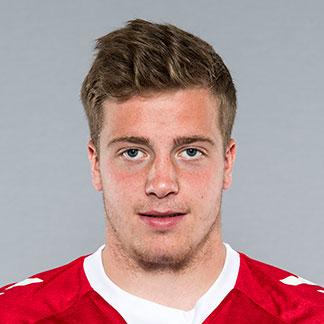 Frederik Børsting