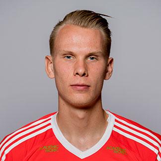 Pontus Dahlberg