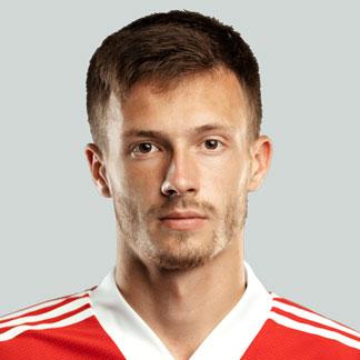 Daniyil Lisoviy