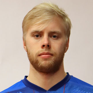 Sveinn Aron Gudjohnsen