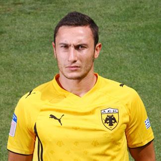 Dimitris Koutromanos