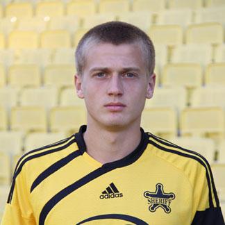Андрей Вербецкий
