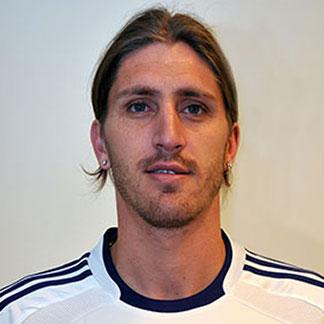 Nicolás Frutos
