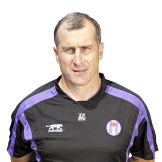 Ален Казанова