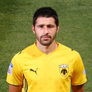 Michalis Pavlis