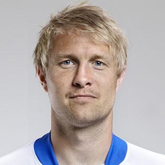 Ульрик Лаурсен