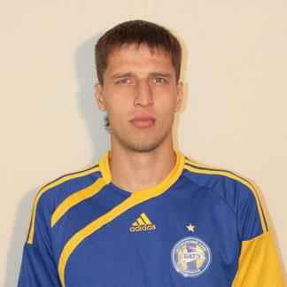 Sergei Sosnovski