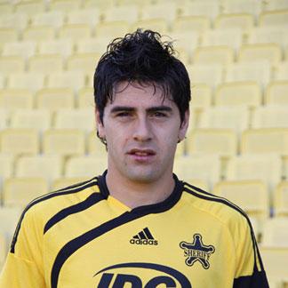 Луис Антонио Родригес