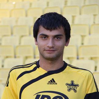 Rustam Tsynya