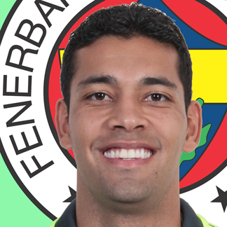 Андре Сантос