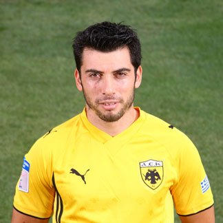 Nikos Georgeas