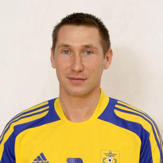 Алексей Солейчук