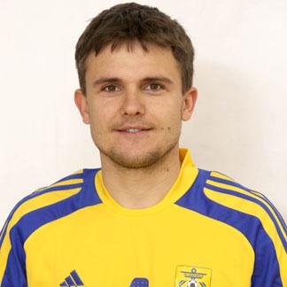 Юрий Жигаев