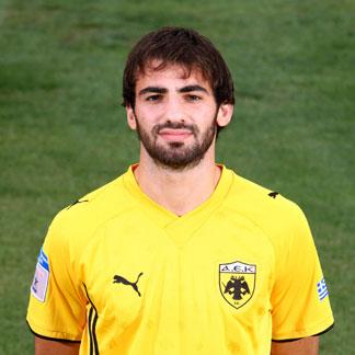 Grigoris Makos