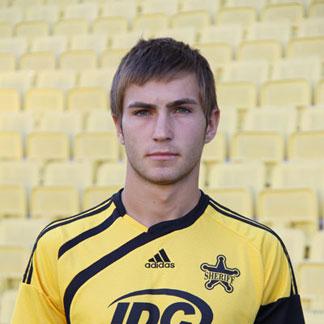 Игорь Карпович
