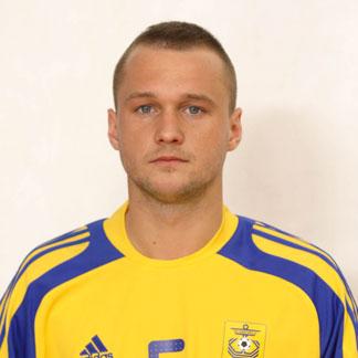 Евгений Космачев