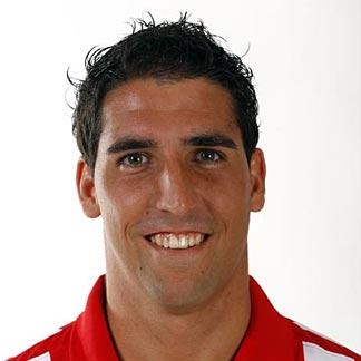 Рауль Гарсия