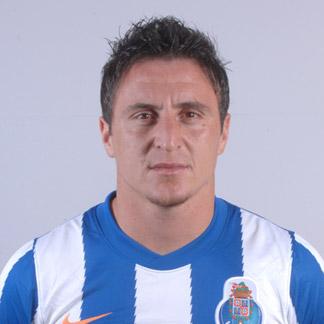 Кристиан Родригес