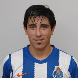 Jorge Fucile