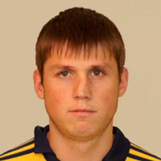 Serhiy Davydov