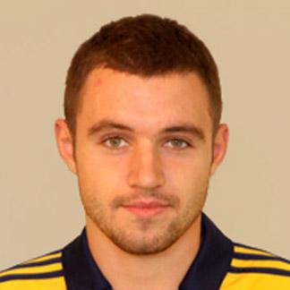 Serhiy Barilko