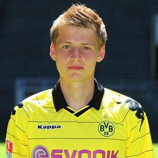 Marc Hornschuh