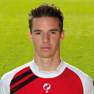 Nick Viergever