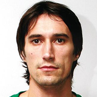 Yevhen Tarasenko